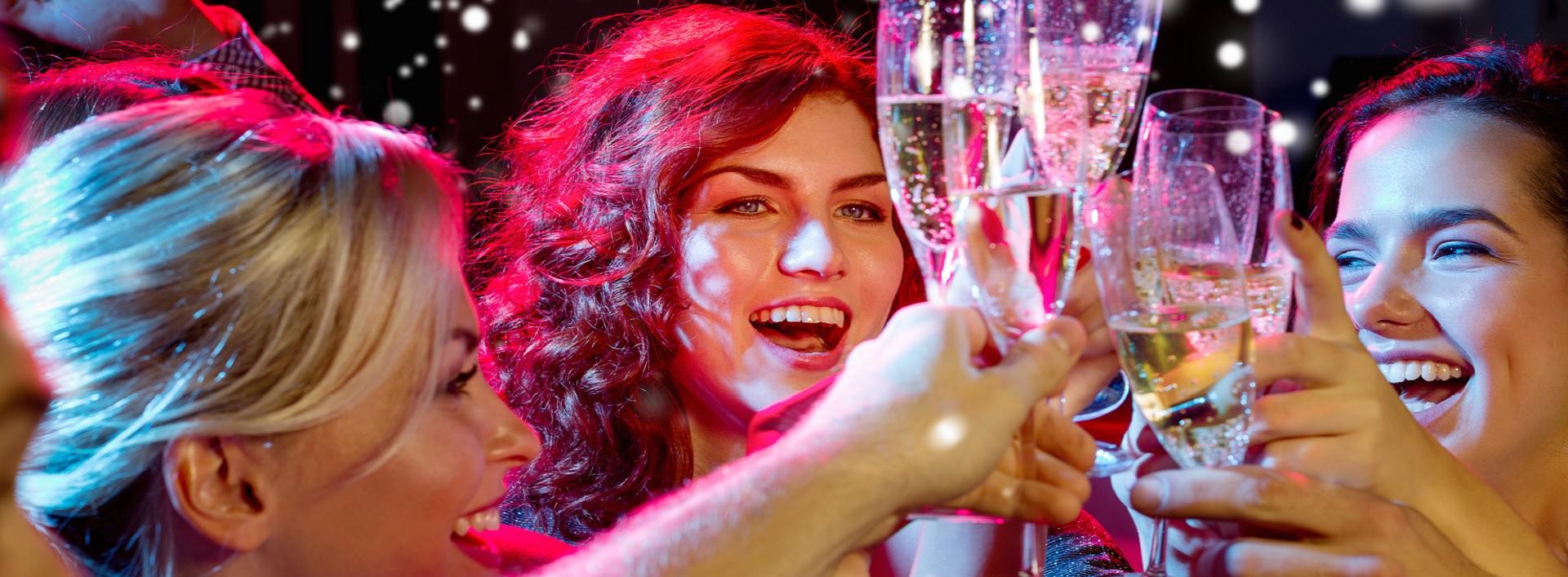 Votre repas de fêtes de fin d'année au restaurant l'Auberge Chambesy Genève